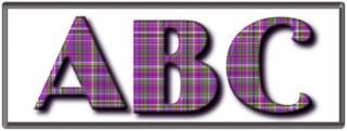 Purple_Plaid_Alphabet_Preview