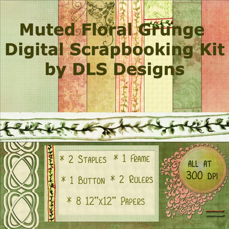 Muted_Floral_Grunge_by_DLS_Designs_Preview