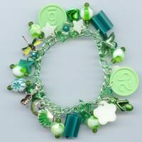 Green_charm_bracelet1